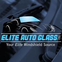 Elite Auto Glass Inc logo
