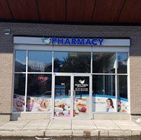 Clayton Heights Pharmacy logo