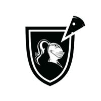 Pizza Knight logo
