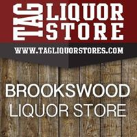 Brookswood Liquor Store logo
