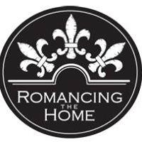 Romancing The Home logo