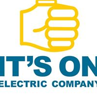 It's On Electric Company logo