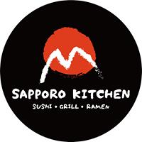 Sapporo Kitchen logo