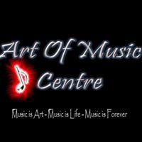 Art Of Music Centre logo