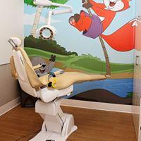 Maple Ridge Dentistry for Kids logo