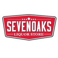 Sevenoaks Liquor Store logo