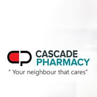 Cascade Pharmacy  logo