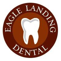 Eagle Landing Dental logo