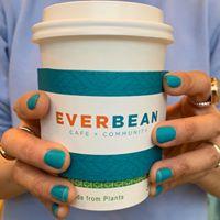 Everbean logo