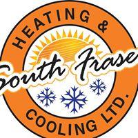 South Fraser Heating & Cooling Ltd logo