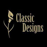 Classic Designs logo