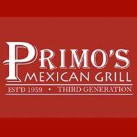 Primos Mexican Grill logo