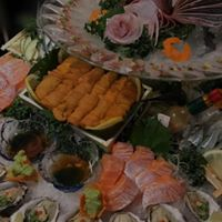 Kyou Sushi logo
