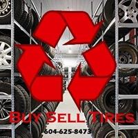 Buy Sell Tires logo