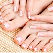 Summer Nails & Spa logo