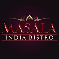 Masala India Bistro logo