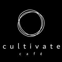 Cultivate Cafe logo