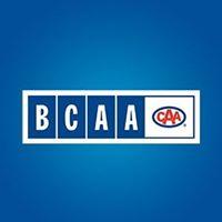 BCAA Auto Service Centre logo