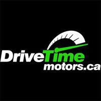 Drivetime Motors logo