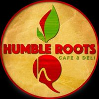 Humble Roots Cafe & Deli logo