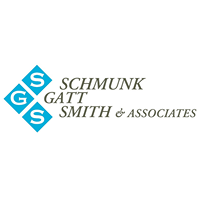 Schmunk Gatt Smith & Associates logo