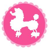 Vicki's Paw Spa logo