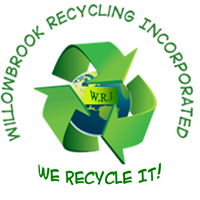 Willowbrook Recycling logo