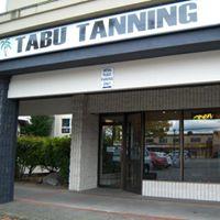 Tabu Tanning Salon logo