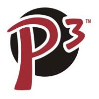P3 Products Ltd logo