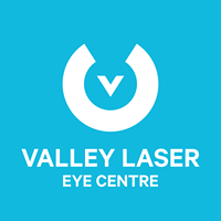 Valley Laser Eye Centre logo