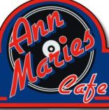 Ann Marie's Cafe logo