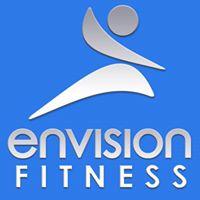 Envision Fitness logo