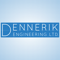 Dennerik Engineering Ltd logo