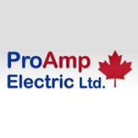 Proamp Electric Ltd logo
