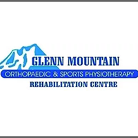 Glenn Mountain Physiotherapy logo