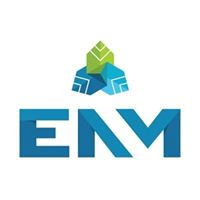 ENM Construction Management Ltd logo