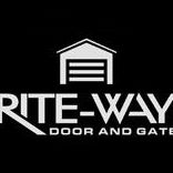 Rite-Way Door And Gate logo