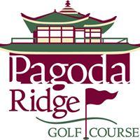 Pagoda Ridge Golf Course logo