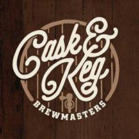 Cask & Keg Brewmasters logo