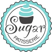 Sugar Patisserie logo