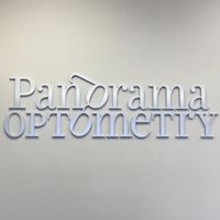 Panorama Optometry logo