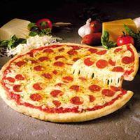 Clayton Gate Pizza logo