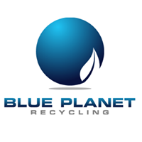 Blue Planet Recycling Ltd logo