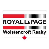 Royal LePage Wolstencroft logo