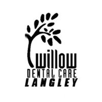 Willow Dental Care Langley logo