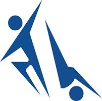 White Rock Gymnastics & Diving Training Academy logo