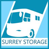 Surrey Storage logo