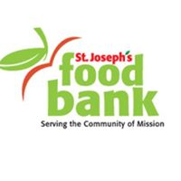 St Joseph's Food Bank logo