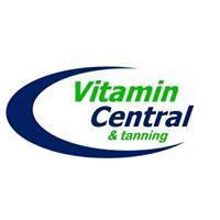 Vitamin Central logo