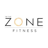 In The Zone Fitness logo